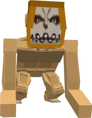 the nine titans attack on titan addon 9 1 1