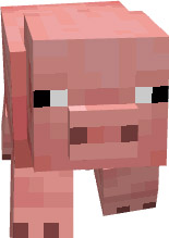 better mob animations pig