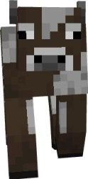 better mob animations cow