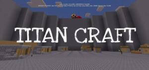 titan craft addon minecraft pe