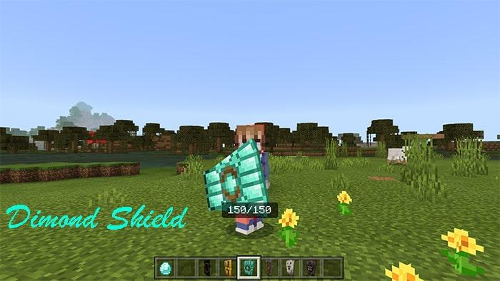 Spartan Shields