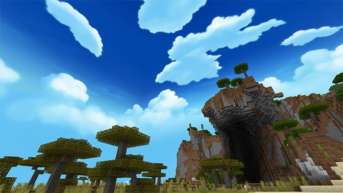 Anime Sky