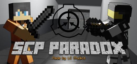 SCP: ParadoX v4.1.0