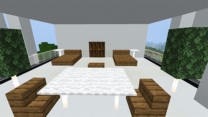 Instant Houses Function pack
