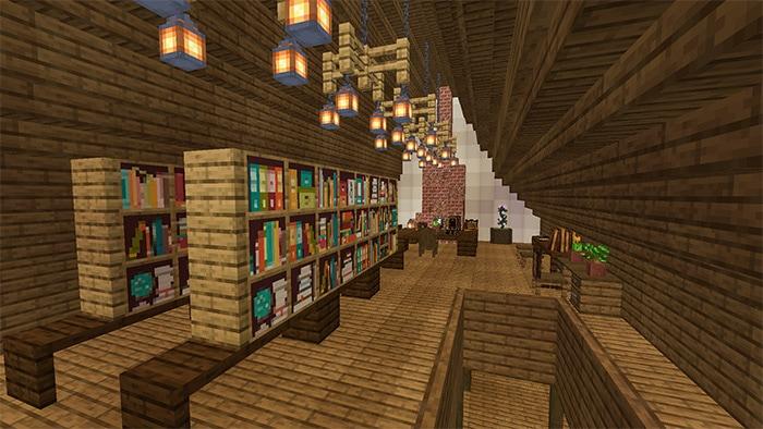 medieval-furniture-addon