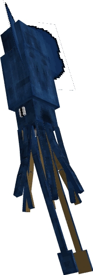 better mob animations squid