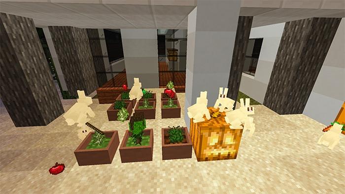 Botany Pots V2.3