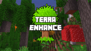 terra enhance biome v2 addon for minecraft