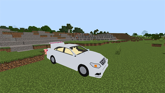 CYBOX ONE: Vehicles Collection