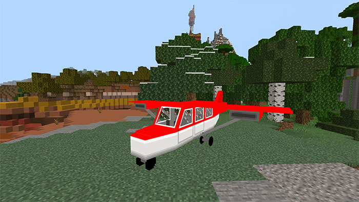 plane-addon-