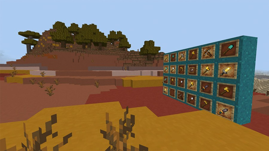 Groovy pvp texture pack